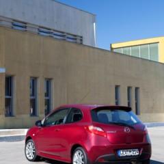 Foto 109 de 117 de la galería mazda-2-version-renovada-2010 en Motorpasión