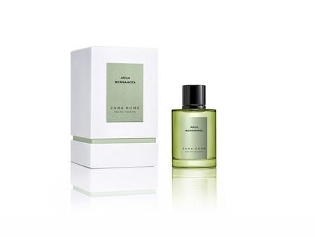 Zara Home Perfume Collection Aqua