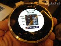 Google confía en que la compra de Nest les ayude a hacer más inteligentes sus dispositivos