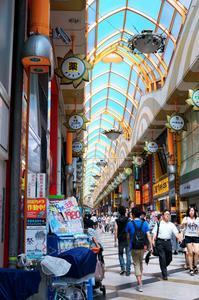 Nakano Broadway, el paraíso comercial para los Otakus que visitan Tokyo