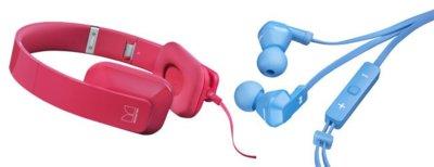 Nokia y Monster se alían y ofrecerán dos tipos de auriculares