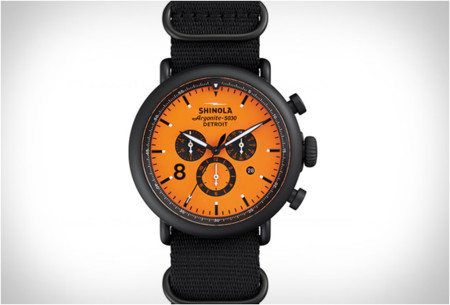 Shinola Run 2