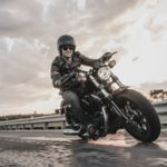 Gama 2016 Harley-Davidson
