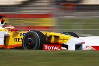 Y si Renault se va... ¿habría hueco para Epsilon Euskadi?