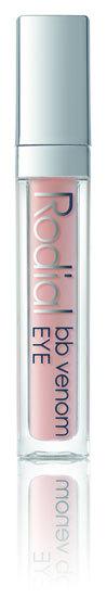 BB venom Eye de Rodial, la BB Cream para el contorno de ojos: corrige, ilumina y da brillo