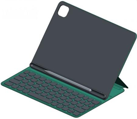 Xiaomi Mi Pad 5 funda teclado
