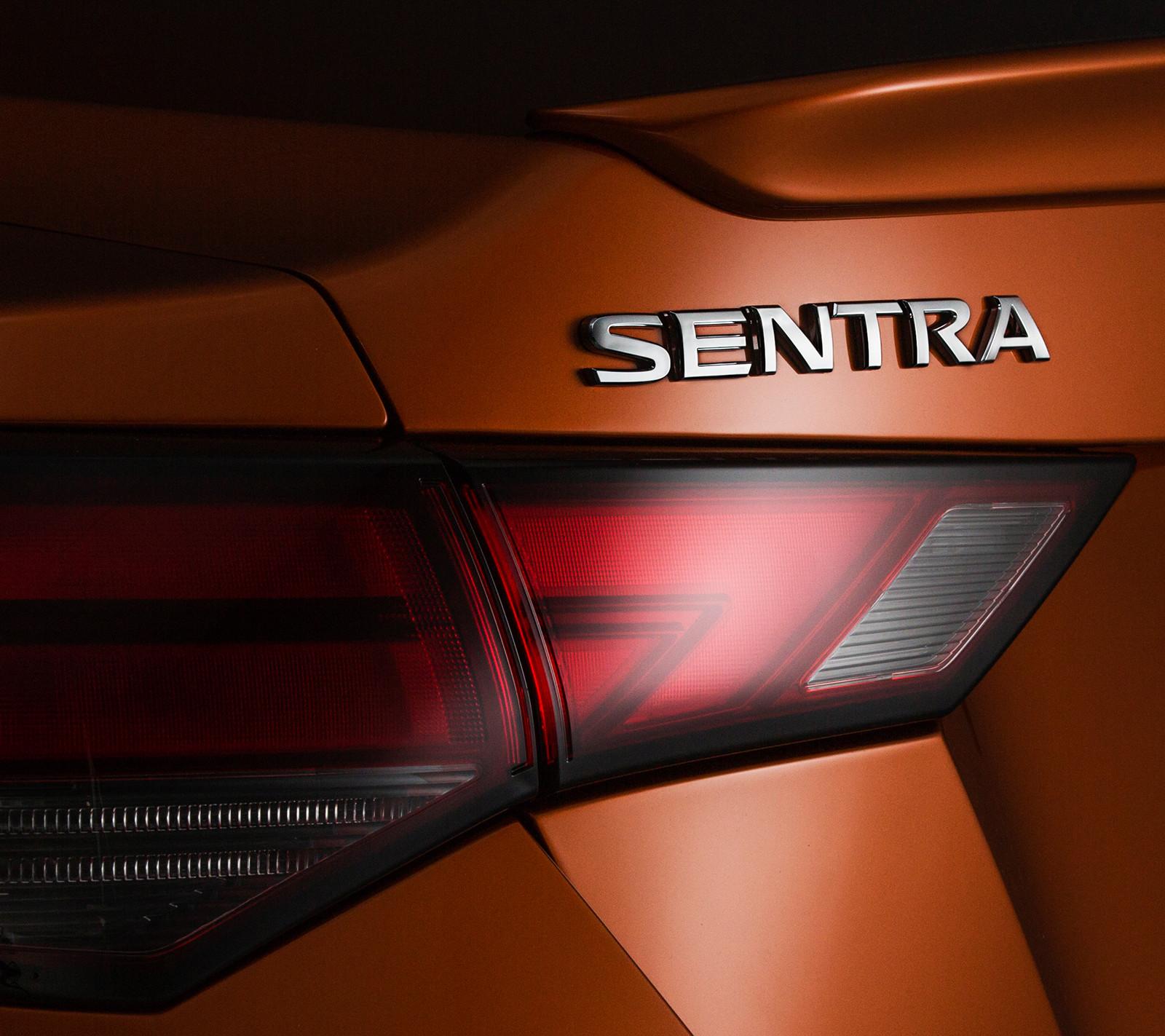 Foto de Nissan Sentra 2020 (26/44)