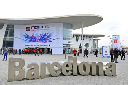 Image result for mobile world congress 2020