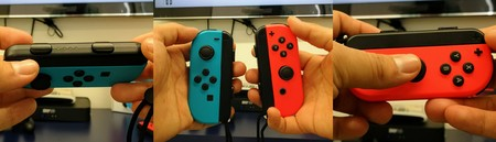 Nintendo Switch Primeras Impresiones 25