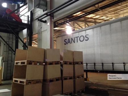 Decoesfera Visita Santos 2