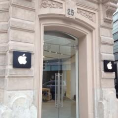 Foto 40 de 90 de la galería apple-store-calle-colon-valencia en Applesfera