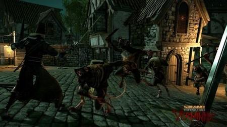 Warhammer: End Times - Vermintide anunciado. Se avecina un FPS con co-op para cuatro