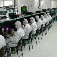 Trabajadores saquearon una fábrica de Apple en India por presunto incumplimiento de pago, hay más de 100 arrestos