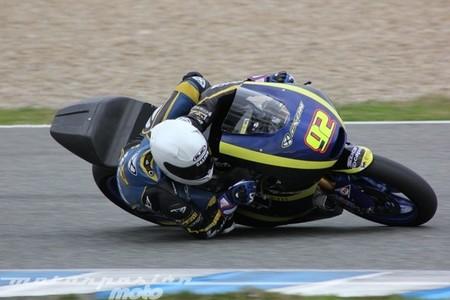 Dunlop también estará en Australia para probar sus neumáticos para Moto2