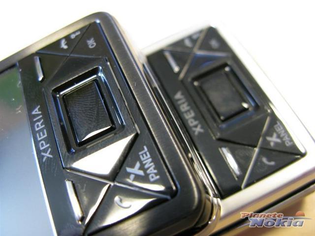 Foto de Sony Ericsson X1 XPERIA (22/30)