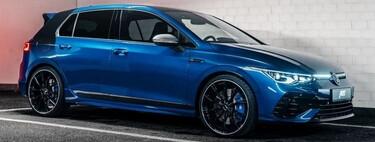 Volkswagen Golf R eleva su deportividad ahora gracias a los especialistas de ABT