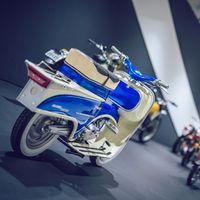 El museo de KTM estará 'ready to open' el próximo 11 de mayo con una exposición de 70 motos