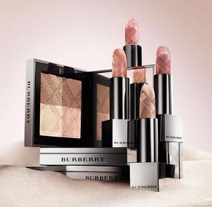 La Colección Burberry Make Up disponible en España en 2013 ... o antes, si quieres ser la primera