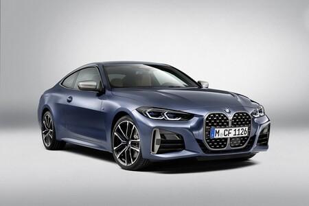 BMW Serie 4 2021 Precios versiones y equipamiento en México 1