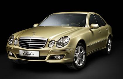 Mercedes-Benz Clase E Chablis