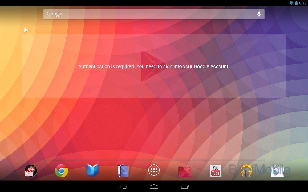 Foto de Imágenes de Android 4.2 (Jelly Bean) (7/8)