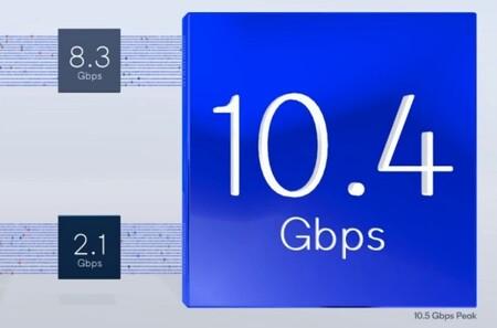 Nuevo Qualcomm Snapdragon X65: las descargas en 5G superarán los 10 Gbps con la próxima generación de módems de la marca