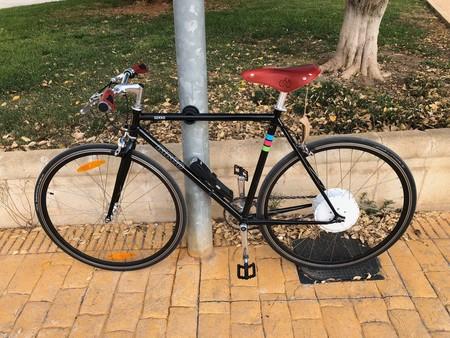 Bicicletas Electricas Carlos Jurado Gekko