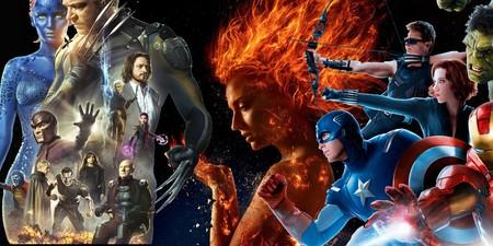 Marvel Studios contará con los 4 Fantásticos y X-Men en la primera mitad de 2019