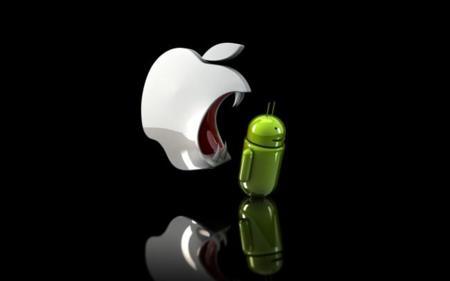 Apple demanda a Motorola para que deje de demandarle en Alemania