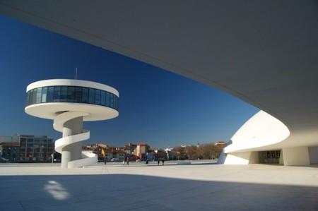 Un pequeño tributo personal a Niemeyer
