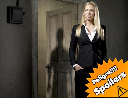 'Fringe' arranca con fuerza la segunda temporada