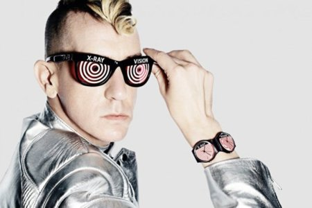 Jeremy Scott Swatch 1