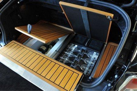 Artesanía Rolls-Royce