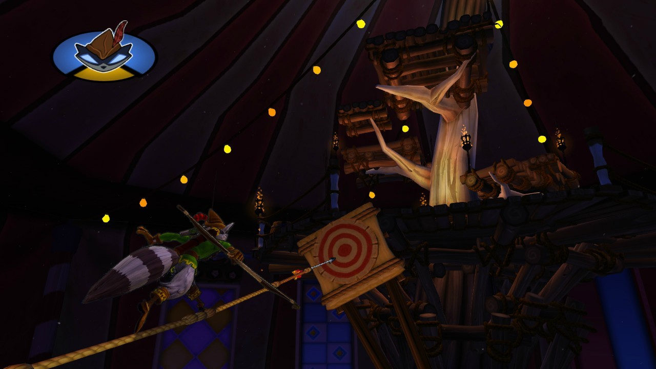 Foto de 020312 - Sly Cooper: Thieves in Time (5/8)