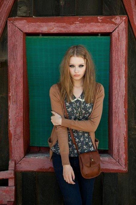 catálogo springfield otoño-invierno 2011/2012 4