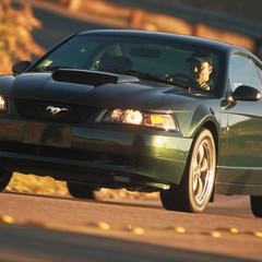 Foto 4 de 19 de la galería ford-mustang-bullitt-2001 en Motorpasión