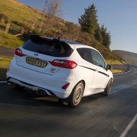 Mountune lleva el motor 1.5 litros de tres cilindros del Ford Fiesta ST hasta los 225 CV y 340 Nm