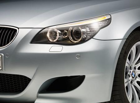 Las ventas de los modelos BMW M crecen un 50% en 2008