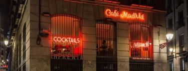 El Café Madrid recupera su esencia renovado y convertido en nuevo hotspot de la coctelería madrileña