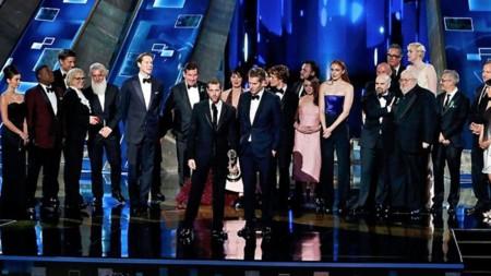 Juegotronos Emmy