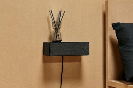 Ikea y Sonos muestran un anticipo de lo que será su primer altavoz conjunto, el modelo SYMFONISK