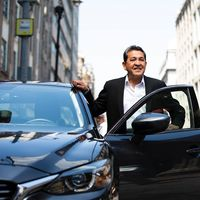 Si haces esperar a tu chofer de Uber en México más de dos minutos, te cobrarán una tarifa extra
