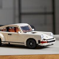 Casi 1.500 piezas para un dos en uno: este Porsche 911 de LEGO esconde un Turbo y un Targa clásicos