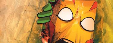 'Mr. Milagro' es el 'Watchmen' del siglo XXI: un excelente relato superheroico que ahonda en lo complejo de nuestros traumas