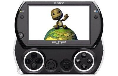 Jugadores, PSP Go ha muerto