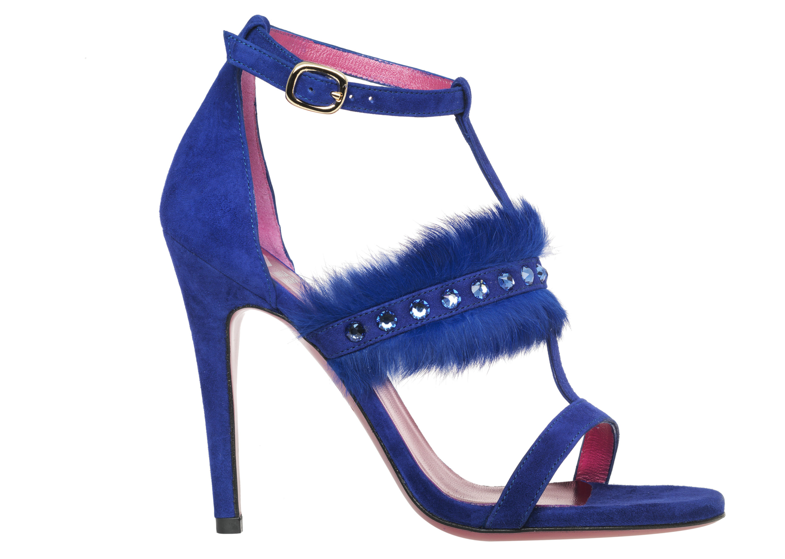 Foto de Los zapatos de Úrsula Mascaró nos auguran un invierno lleno de color (68/68)