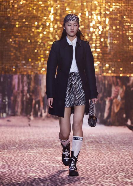 Dior Fall 21 Shanghai 19