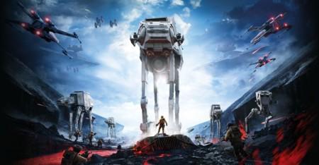 Veamos que es lo que dice la critica sobre Star Wars: Battlefront - primeros análisis