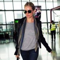 Moda en los aeropuertos