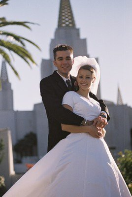 Cuanto menos realista sea la idea de tu pareja, mejor será tu matrimonio